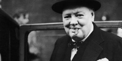 Churchill, o cómo no acomplejarse ante el pensamiento único
