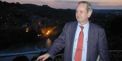 Miguel Ángel Velasco, maestro y amigo