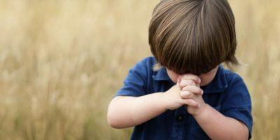 Toca pedir el poder sanador de Dios