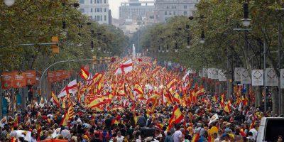 La Diada de Cataluña o la manipulación de la Historia