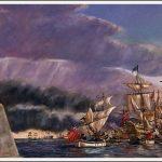 Cuando España humilló a Inglaterra